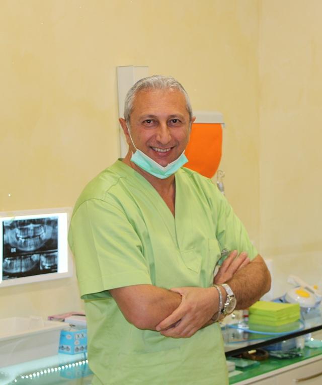 Studio dentistico Avellino